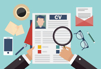 Professional Cover Letter, Resume/CV & Business Writing Services