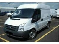 Ford transit 2.2 fwd 5 speed 2006 to 2011 for breaking
