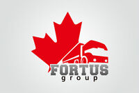 Owner Operators Canada-USA (Midwest)