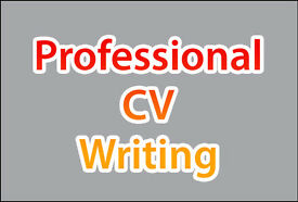 CV Writing Service from £20 - Open 7 Days - FREE Review - Professional CV Writers - LinkedIn - Help