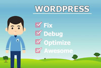 Need anything done with WordPress? I'm here to help