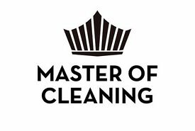 End of Tenancy & Commercial Cleaning