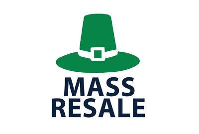Mass Resale