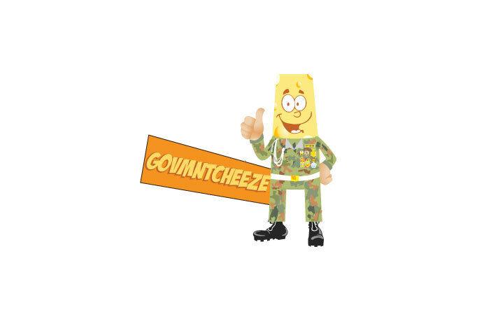 Govmntcheeze's Goods