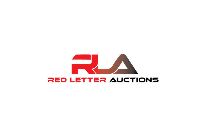 Red Letter Auctions