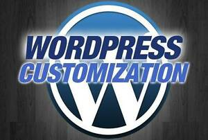 WordPress EXPERT HERE TO CREATE OR HELP YOUR WEBSITE Brisbane City Brisbane North West Preview