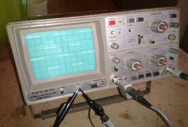 Hameg Oscilloscope