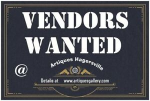 Furniture VENDORS WANTED