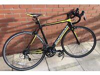 Boardman Team Carbon 2016 Road Bike + kit RRP £1,000