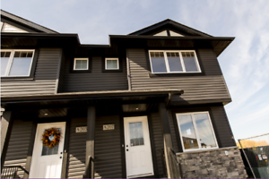Brand new townhouses available!