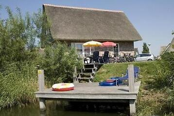 Prachtig bed and breakfast in Friesland