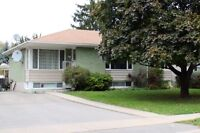 COMPANY NEEDS a house in AJAX to RENT FOR 3 YRS THEN BUY