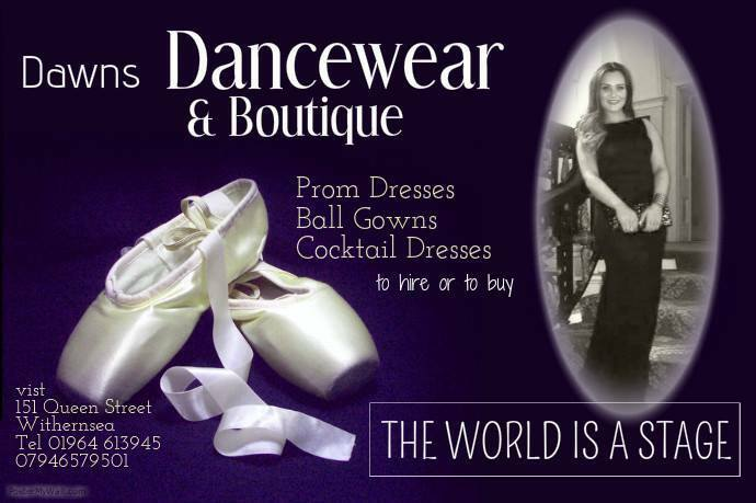 Dancewear and Boutique