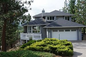 Beautiful Modern Remodeled West Kelowna Home