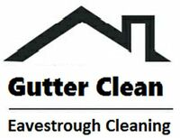 Gutter Cleaning Service No Mess Insured