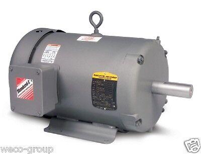 M3455 14 Hp 1140 Rpm New Baldor Electric Motor