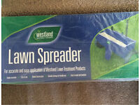 Westland Lawn Spreader