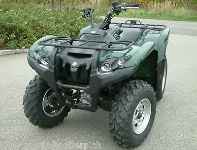 Yamaha YFM660 Grizzly Miedl Scheinwerfersatz mit E Prüfzeichen