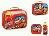 Cars Street x Lunch Box