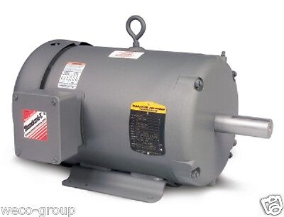 M3543t 34 Hp 1140 Rpm New Baldor Electric Motor