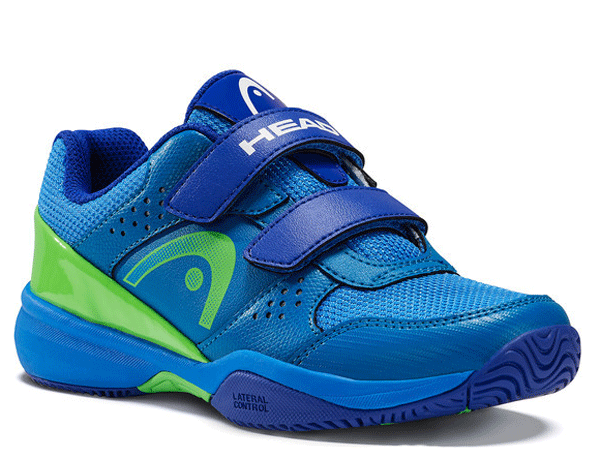 Head Sprint VC 2.0 Junior - Kinder Outdoor Tennisschuhe - blau - 275218