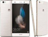 Brand New Huawei P8 Lite 16GB Smartphone Black / White Unlocked