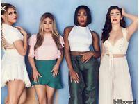 Singers for pop girl group