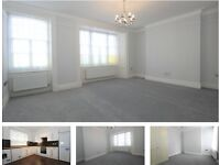 4 Bed Apartment - Hyde Park Mansions, Chapel Street, London NW1