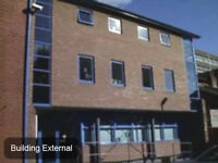 MANCHESTER Office Space to Let, M1 - Flexible Terms | 3 - 77 people