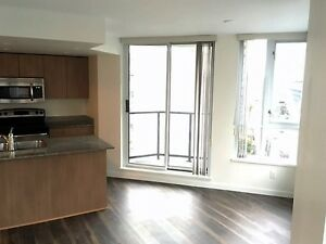 Centrally Located, Clean & Bright Downtown One-Bedroom Suite Downtown-West End Greater Vancouver Area image 2