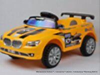 Ledea R835 Thunder Race Car Rechargeable-battery