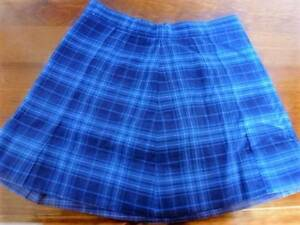 Lambton High School  Girls skirt. Merewether Newcastle Area Preview