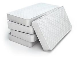 mattresses all new and sealed all sizes