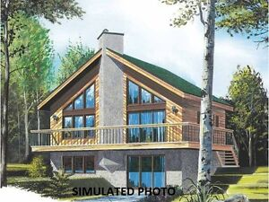 LOOKING FOR A WATERFRONT HOME ON A 5 ACRE LOT? IT'S HERE!