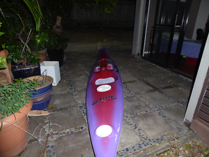 paddle wave/surf ski Redcliffe Redcliffe Area Preview