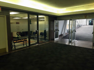 Rare Pedway Business Space Downtown