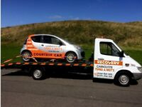 24 Hour Vehicle Recovery Service