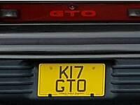 K17 GTO mitsubishi gto reg (mitsubushi ferrari ford bmw mercedes)