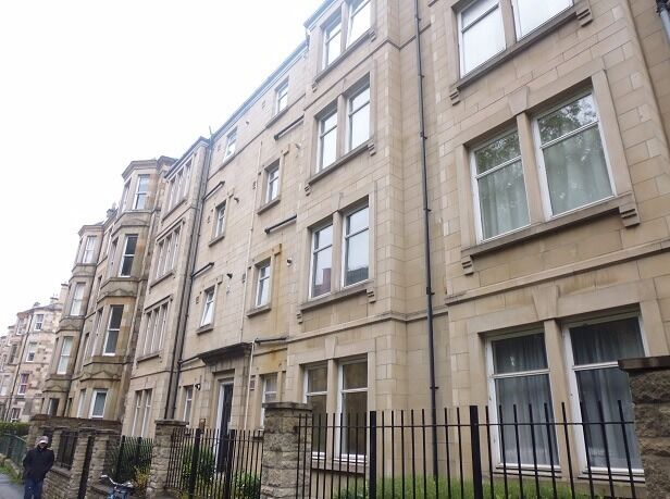 Unfurnished Two Bedroom Apartment on Lauriston Gardens - Edinburgh - Available 07/08/2017