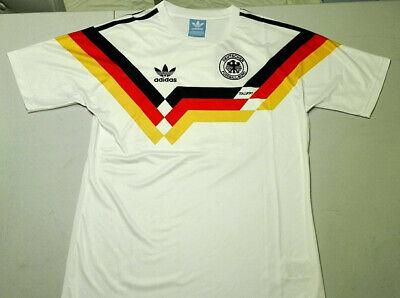 Camiseta Alemania Campeón Mundial 1990 #10 (LOTTHAR MATTHÄUS)