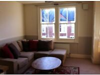 2 Bed Flat in Central Oxford