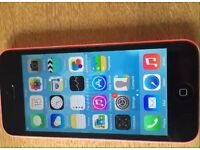 iPhone 5C 32GB Fully Working QUICK SALE