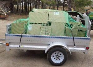 Heavy Duty Net for Trailer or Truck Kitchener / Waterloo Kitchener Area image 1