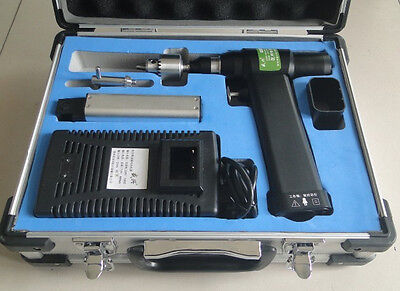 New Electric Orthopedic Bone Drill Surgical Drill Kit Fast Shipping