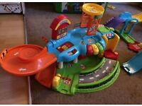 LOT OF TOOT TOOT DRIVERS PLAY SETS ALL GOOD CONDITION PRICE FOR ALL