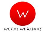 We Got Whatnots