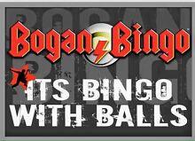 Bogan bingo booking Adelaide CBD Adelaide City Preview