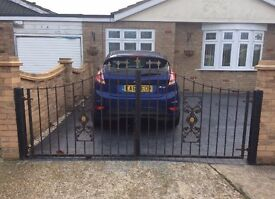 Gates for sale reasonable offers!!!!!!
