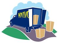 """""THAT MOVER GUY"""" (Great Price, Great Service)"