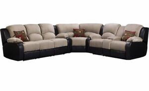 3 piece sectional plus chair